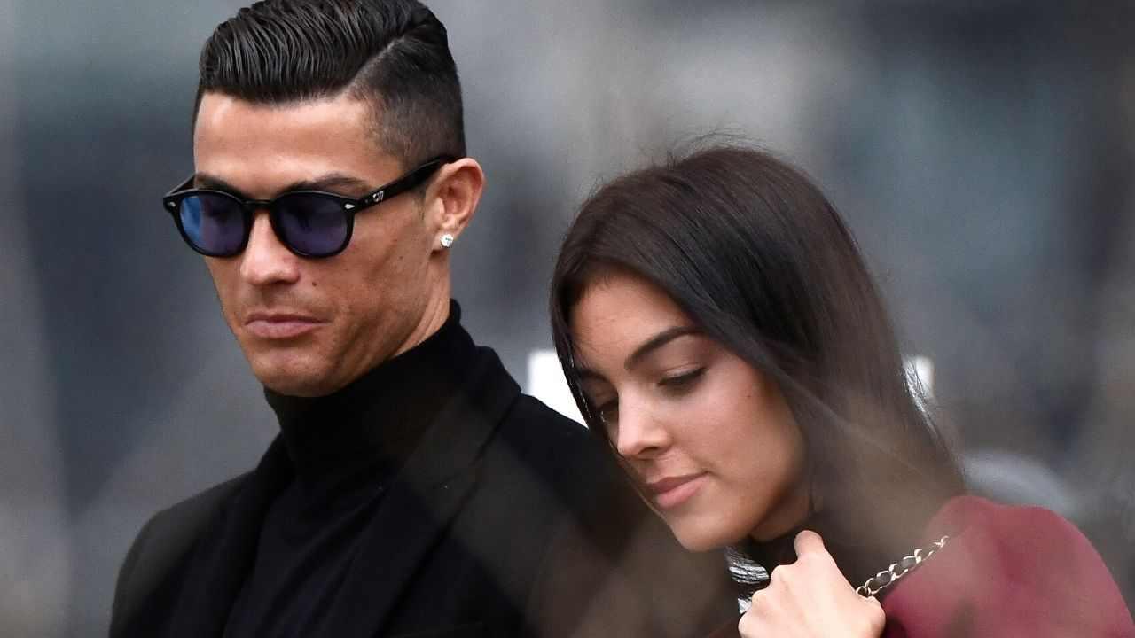 Cristiano Ronaldo e Georgina violano la quarantena: scoppia