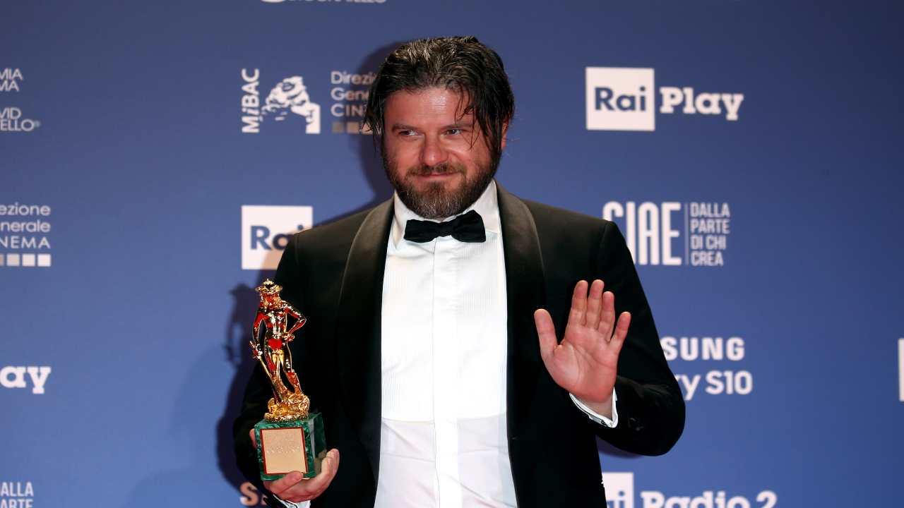 Edoardo Pesce chi è   carriera e vita privata dell'attore italiano - meteoweek