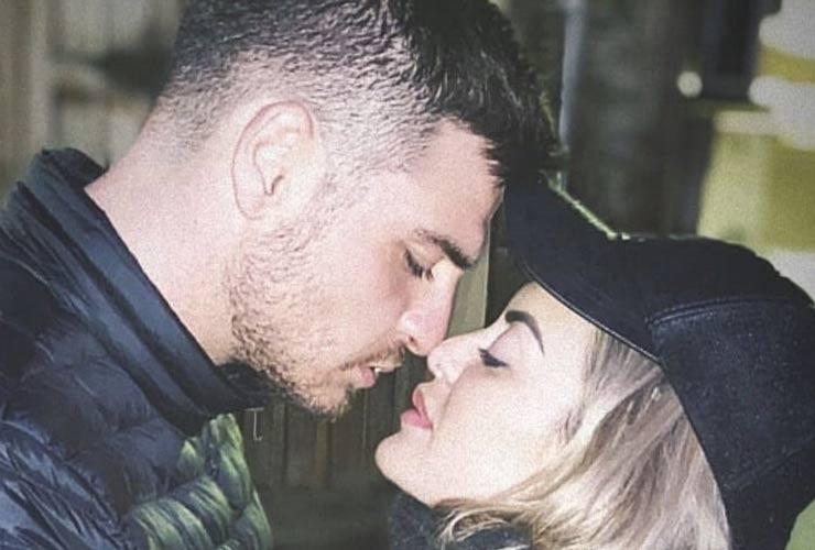 Elena Morali e Luigi Favoloso