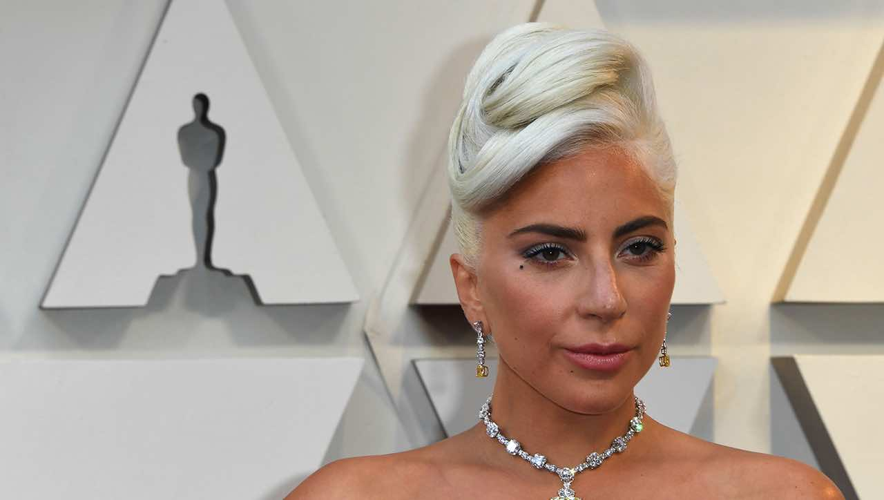 Coronavirus, Lady Gaga ha
