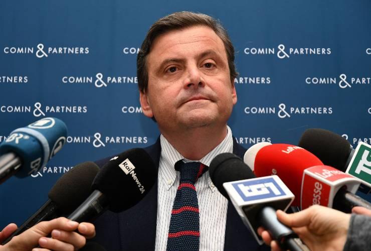 politici italiani Olanda Germania