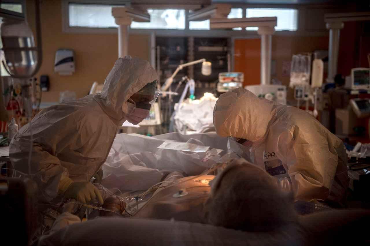 Coronavirus, Milano: stop alle autopsie e alle conservazione