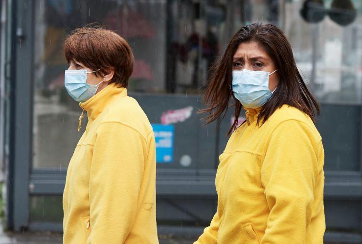 coronavirus Spagna 10mila casi in un giorno