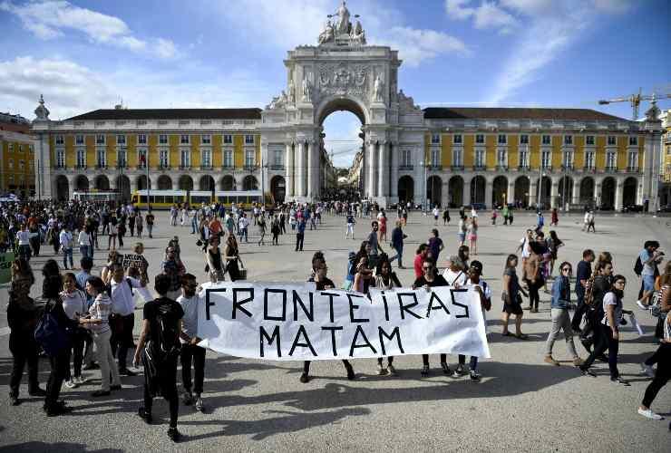Portogallo immigrati coronavirus