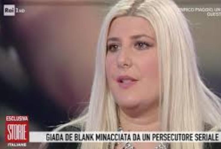 Giada De Blanck intervista-Meteoweek.com