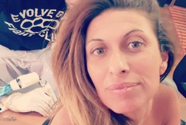 Francesca Morana Instagram-Mteoweek.com