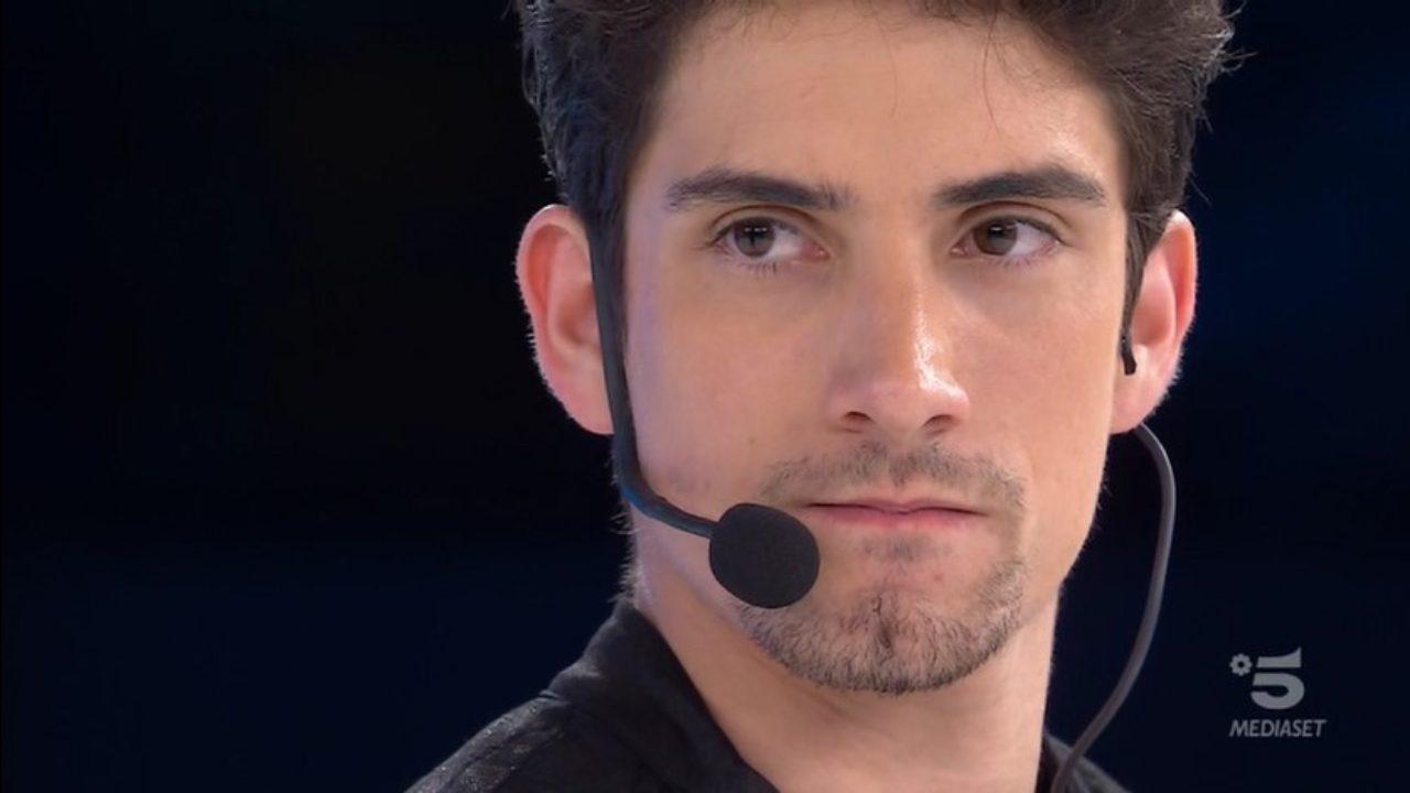 Javier cambia rotta di nuovo ad Amici 19 | La confusione del ballerino