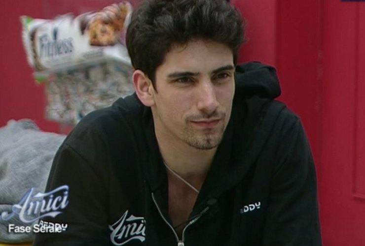Javier ad Amici 19 - meteoweek