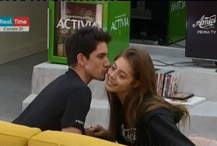 Javier e Talisa - meteoweek