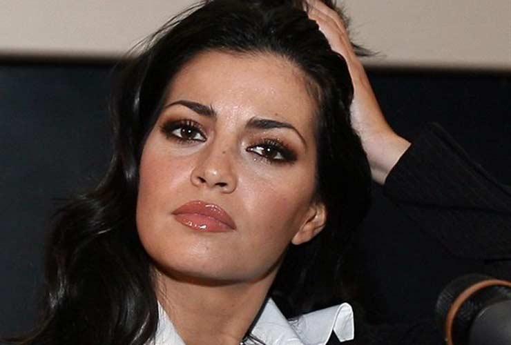 Laura Torrisi arrabbiata su Instagram