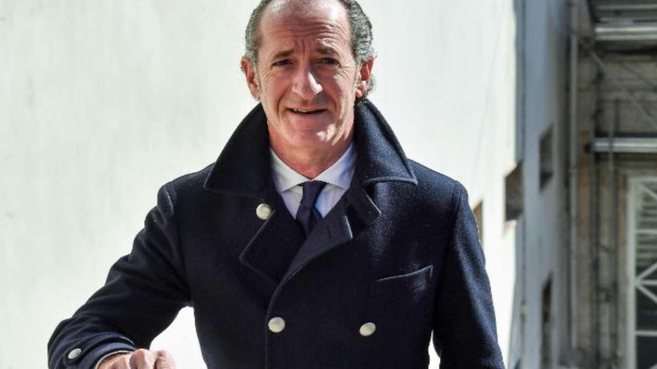 Luca Zaia chi è   carriera e vita privata del Presidente del Veneto - meteoweek