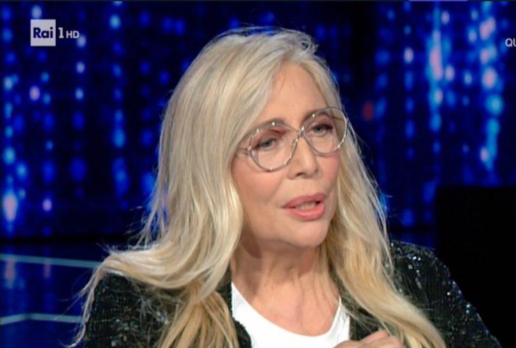 Coronavirus, Mara Venier torna in Tv: le parole