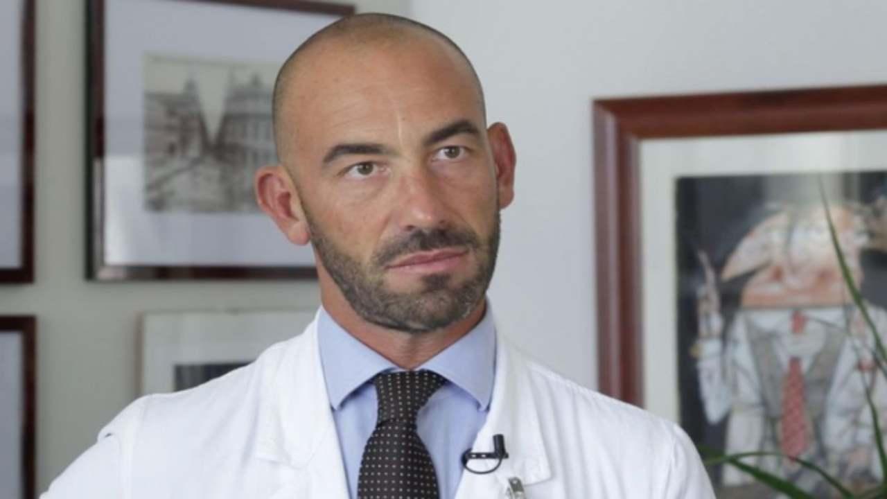 Matteo Bassetti chi è | carriera e vita privata dell'infettivologo - meteoweek