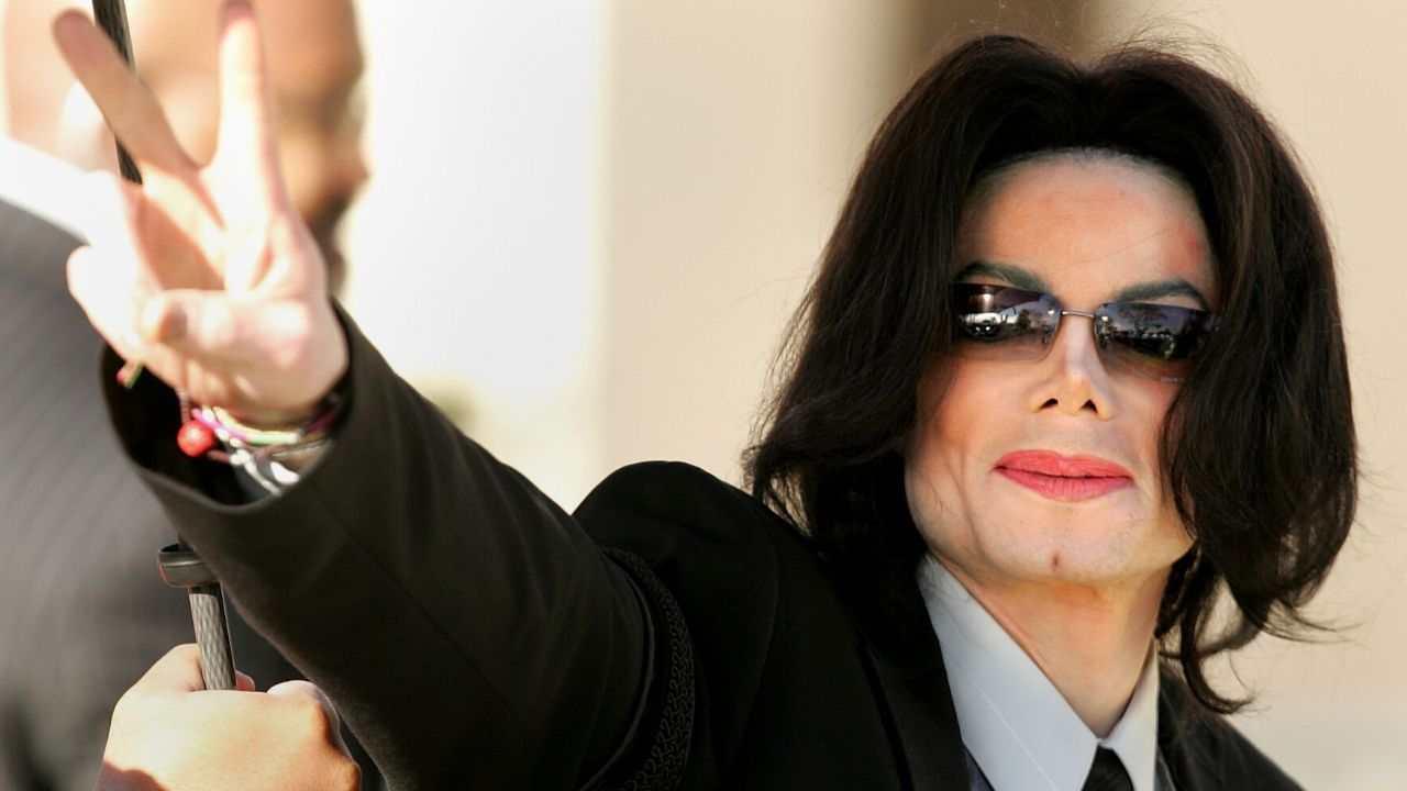 Michael Jackson, mistero sulle ceneri: sarebbero custodite n