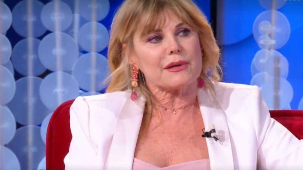 Caterina Balivo, Patrizia Pellegrino si confessa a Vieni da Me