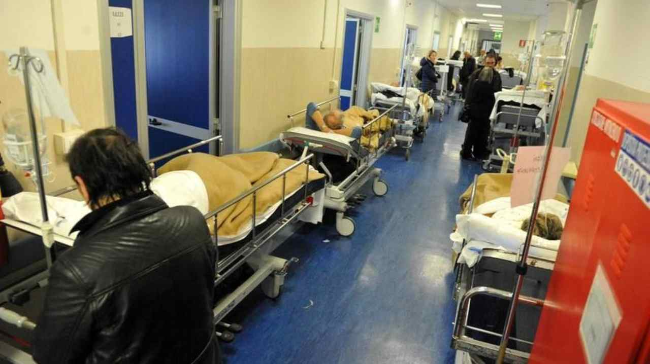 Coronavirus. A Torino le Officine Grandi Riparazioni diventano ospedali?