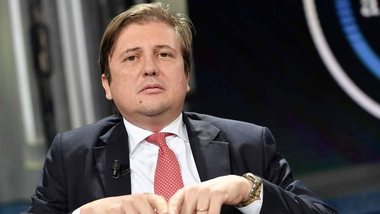 Pierpaolo Sileri chi è | carriera e vita privata del Vice Ministro della Salute - meteoweek