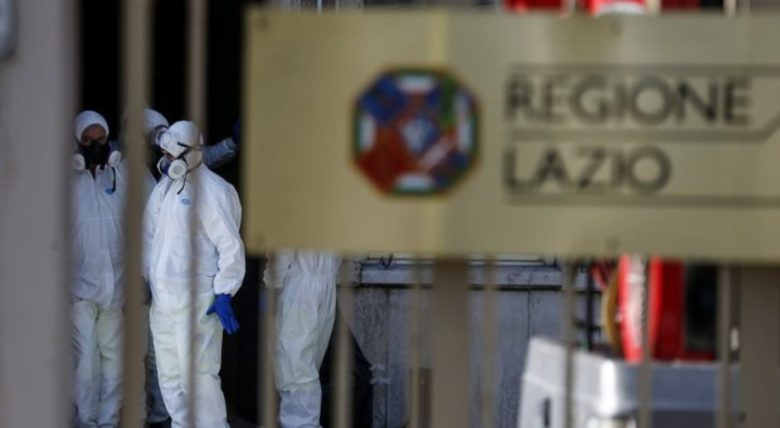 Coronavirus, chiudono in Sicilia palestre e piscine