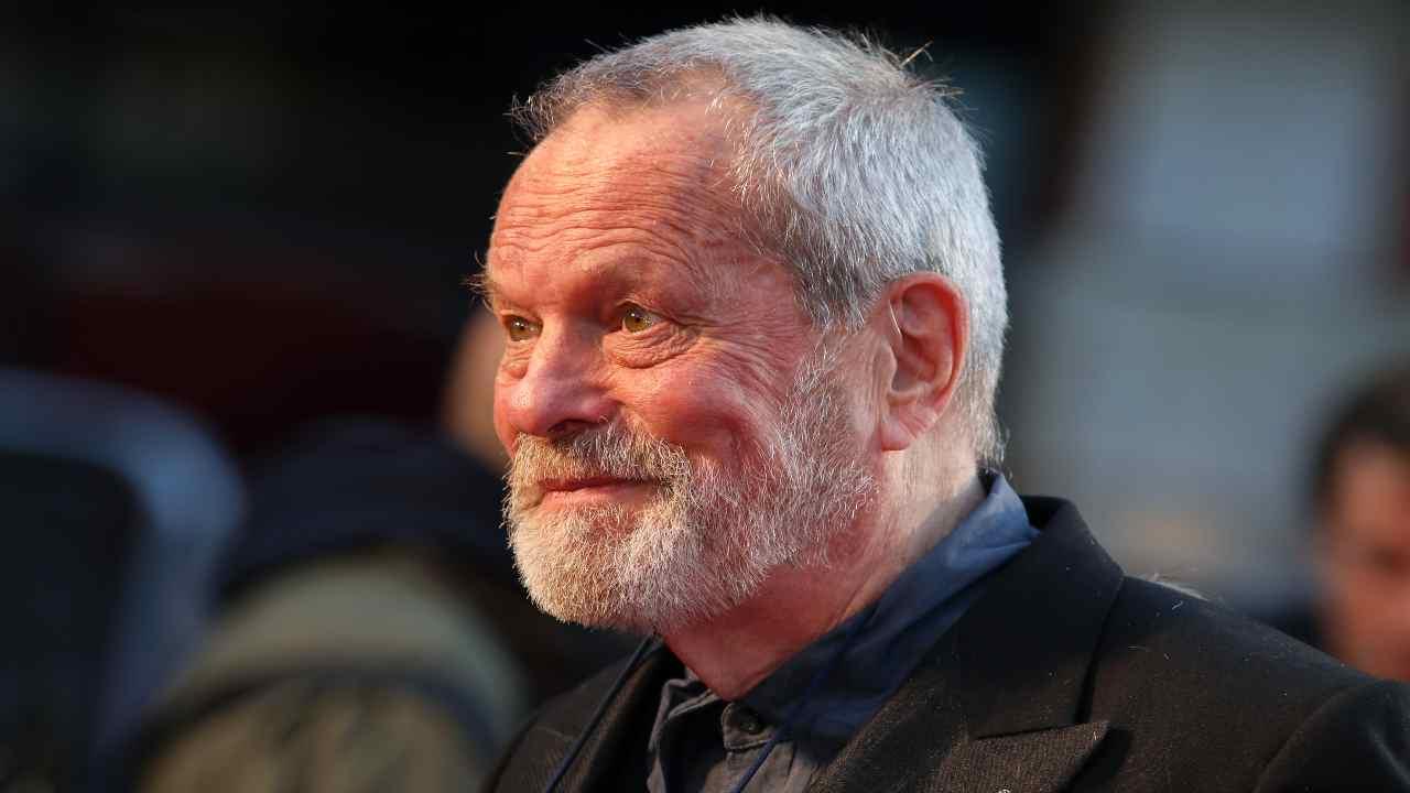 Terry Gilliam chi è   carriera e vita privata del regista americano - meteoweek