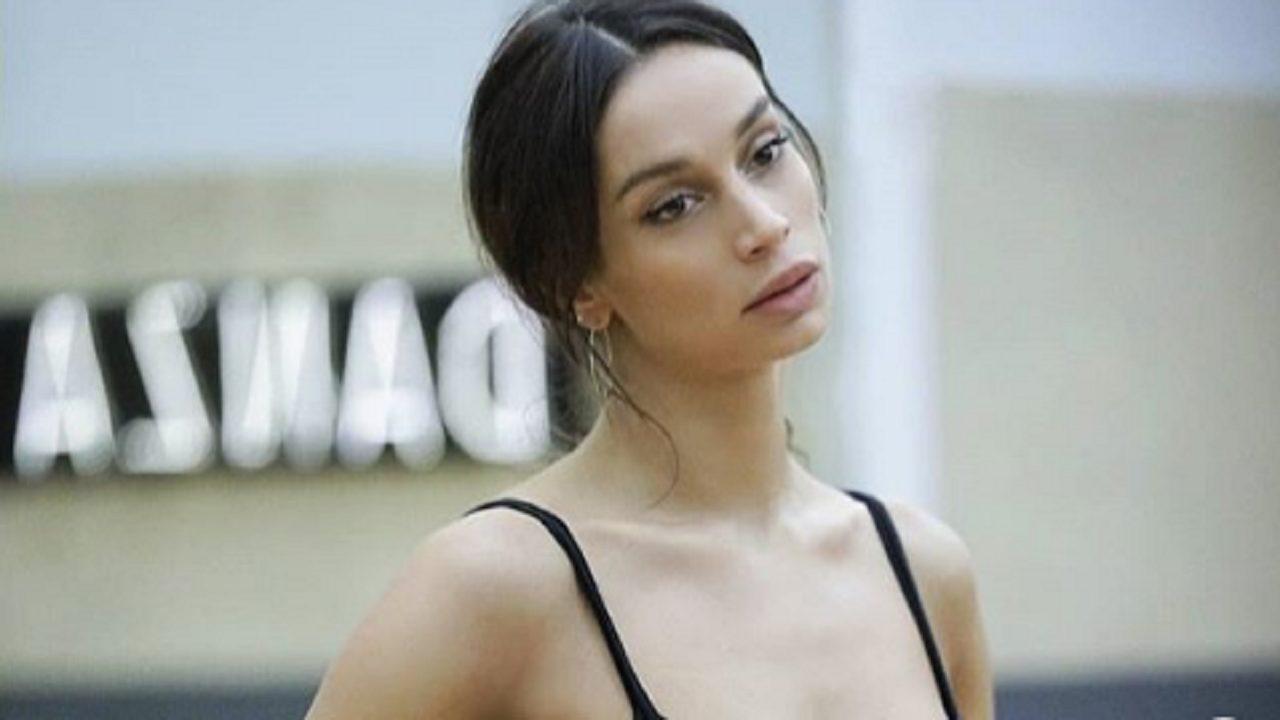 Francesca Tocca esce allo scoperto: addio a Raimondo Todaro - meteoweek