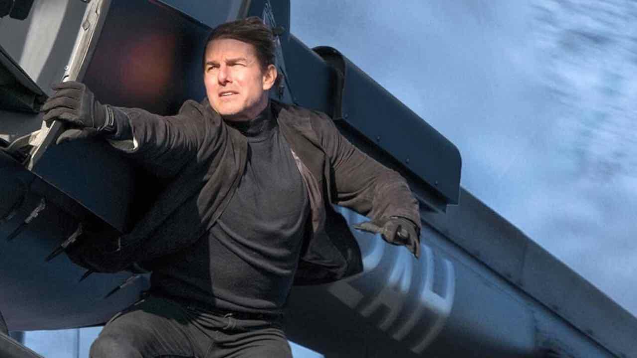 Mission: Impossible | le scene più pericolose della saga con