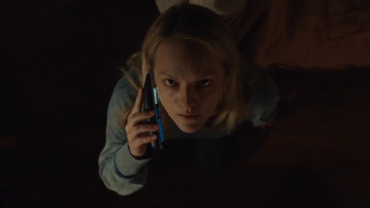 L'Uomo Invisibile   il thriller con Elisabeth Moss è tra i m