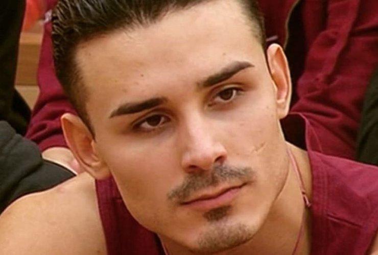 Valentin: il video con le frasi omofobe contro Javier