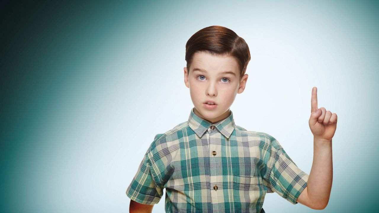 Young Sheldon-meteoweek.com