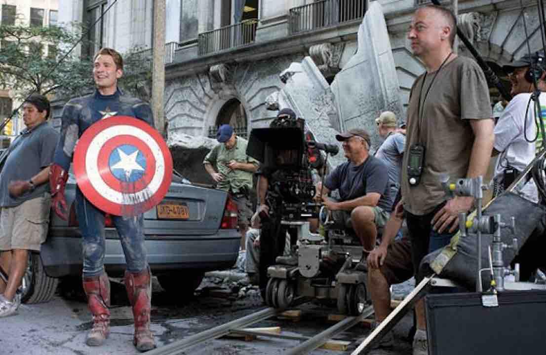 Il direttore della fotografia di Avengers farà il nuovo Spid