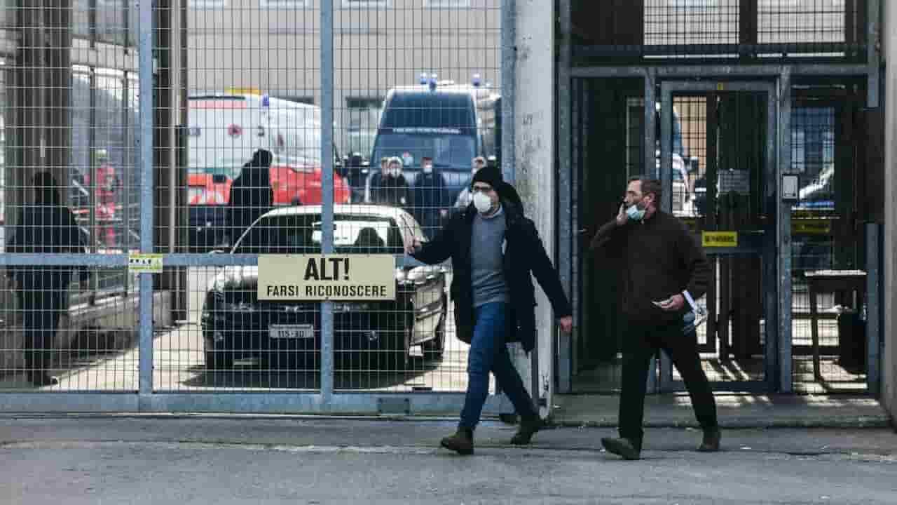Coronavirus, carceri in crisi: 116 agenti e 19 detenuti posi