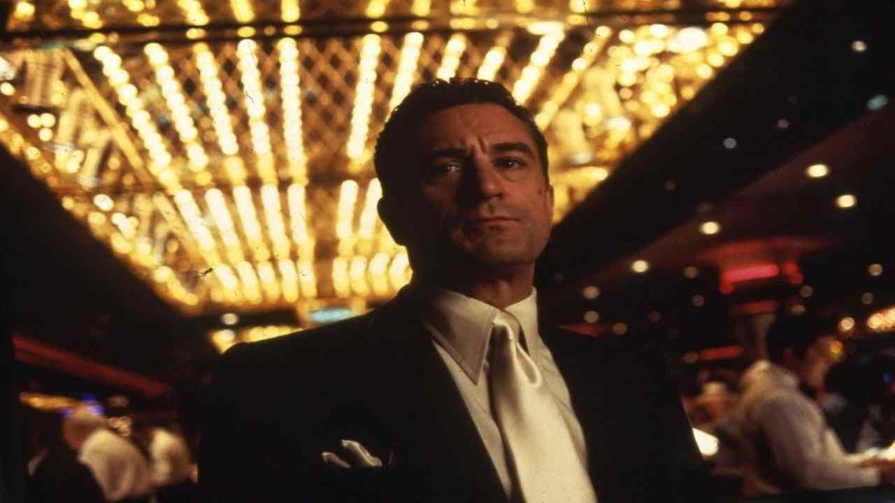Stasera in tv | 29 marzo | Casinò, Martin Scorsese riunisce