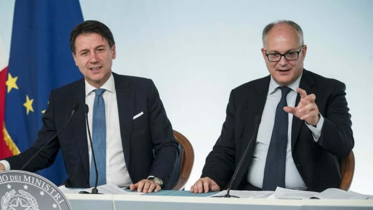 Coronavirus, Gualtieri: nuovo decreto garantirà liquidità e misure ...