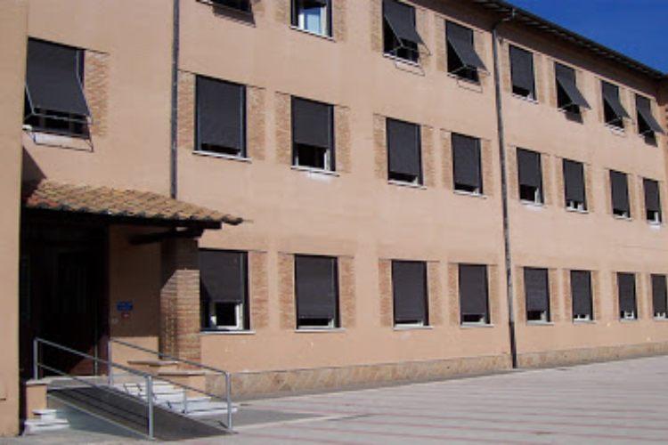 convento san paolo roma