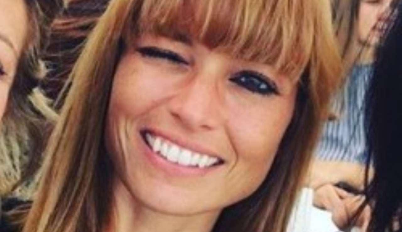 Carlotta Mantovan, l'ex compagna di Frizzi cambia look e mostra il suo nuovo amore [FOTO]