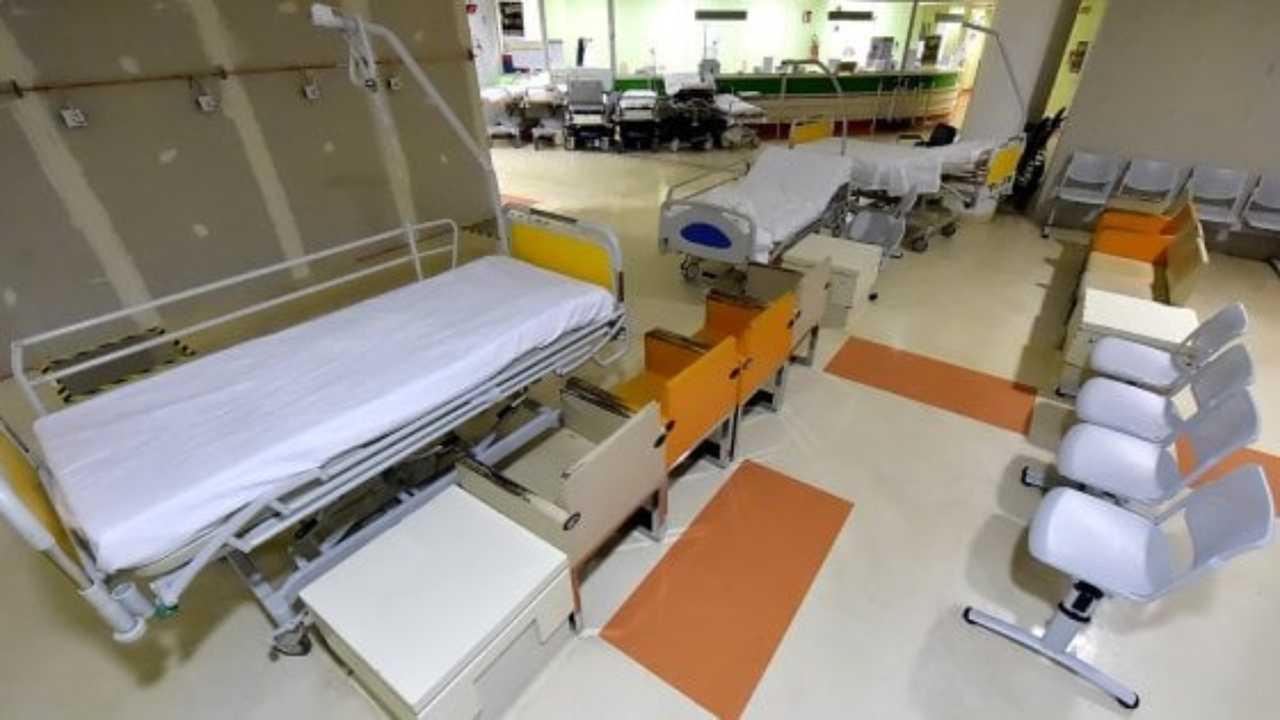 coronavirus ospedale parma