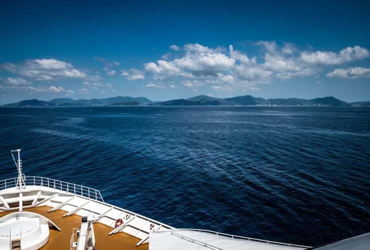 Coronavirus, Thailandia vieta attracco a nave Costa Fortuna