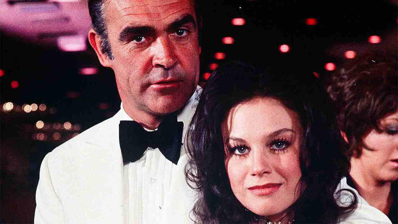 Stasera in tv | 28 marzo | Agente 007 – una cascata di diamanti