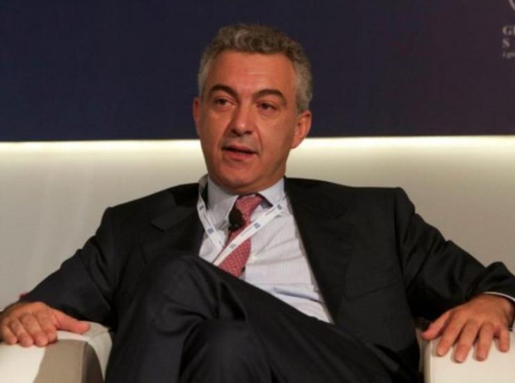 Domenico Arcuri chi e | carriera | vita privata dell Amministratore Delegato - meteoweek