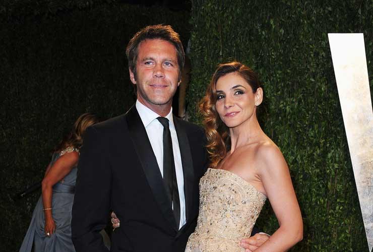 Emanuele filiberto e moglie