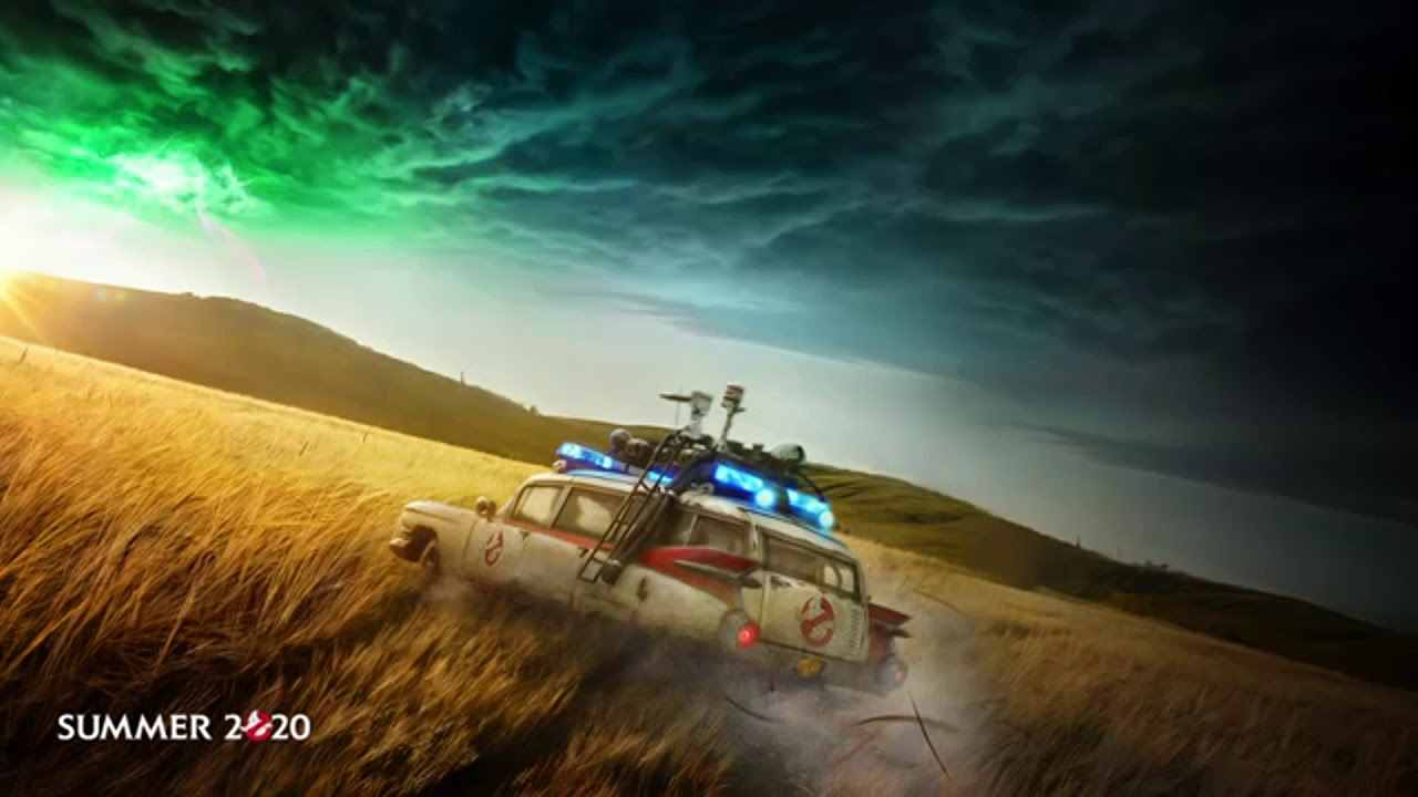 La Sony postpone molte uscite, da Ghostbusters a Peter Rabbi