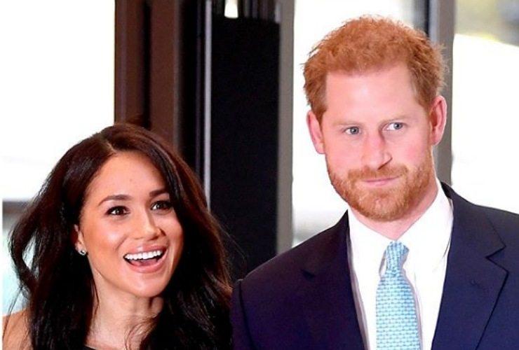 Coronavirus, Harry e Meghan scappano dal Canada: la destinazione