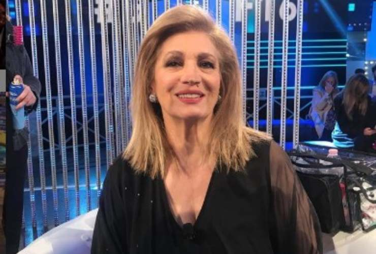 Iva Zanicchi-Meteoweek.com