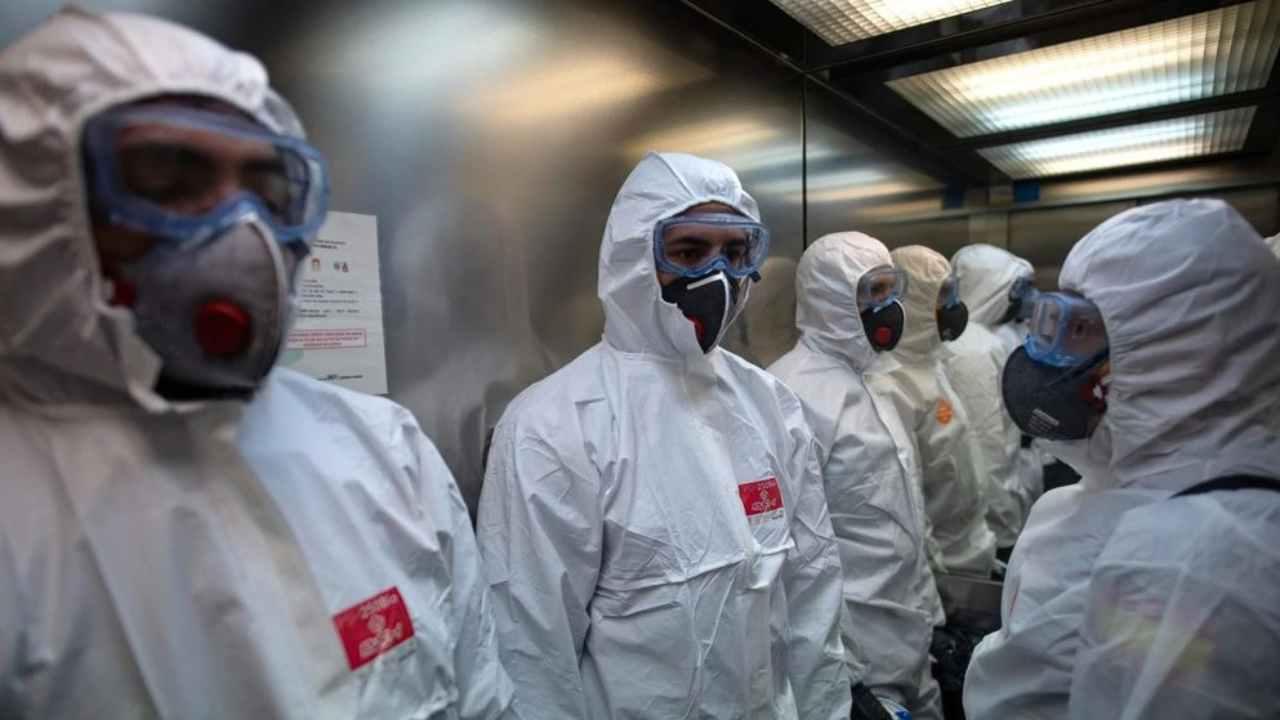 Spagna al collasso contro il Coronavirus: oltre 800 nuovi mo