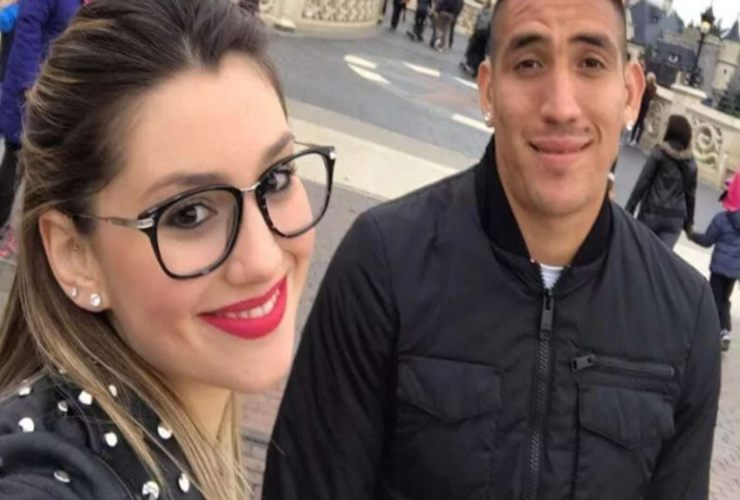 morta Melody Pasini fidanzata calciatore Ricardo Centurion