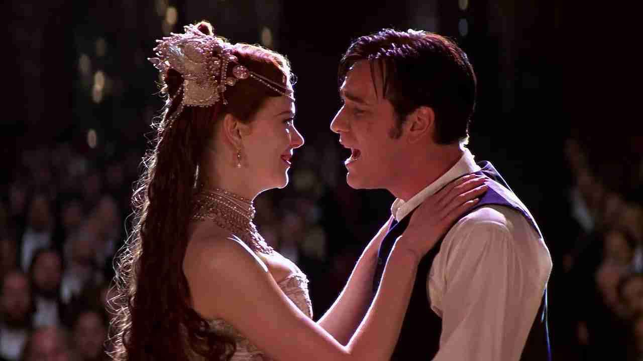 Stasera in tv | 29 marzo | Moulin Rouge, l'amore vince su tutto