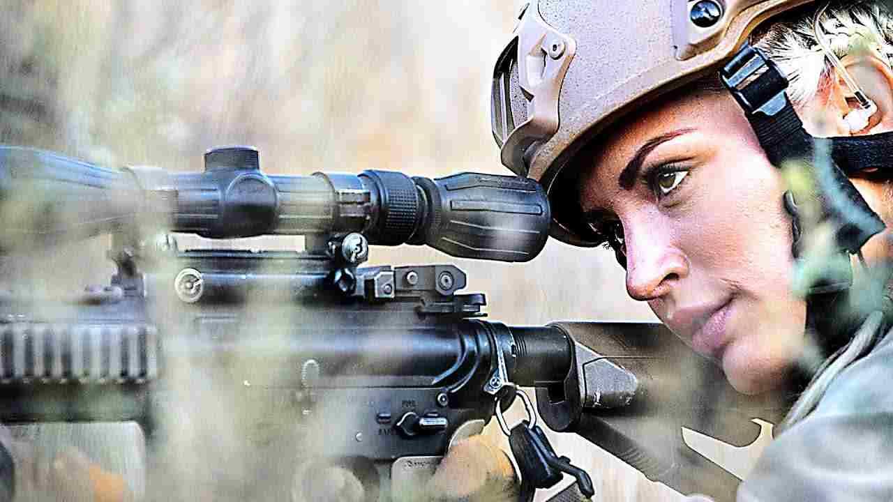 Rogue Warfare: The Hunt   la clip tratta dal film d'azione d