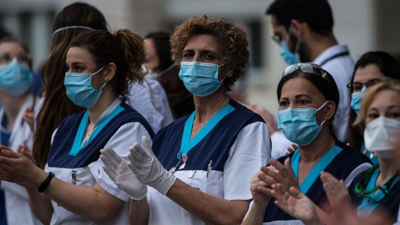 Coronavirus, Spagna peggio della Cina per numero di contagi