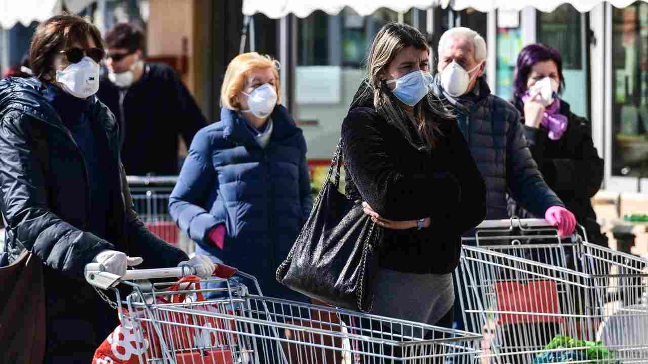 Coronavirus, in arrivo i buoni spesa: ecco come averli