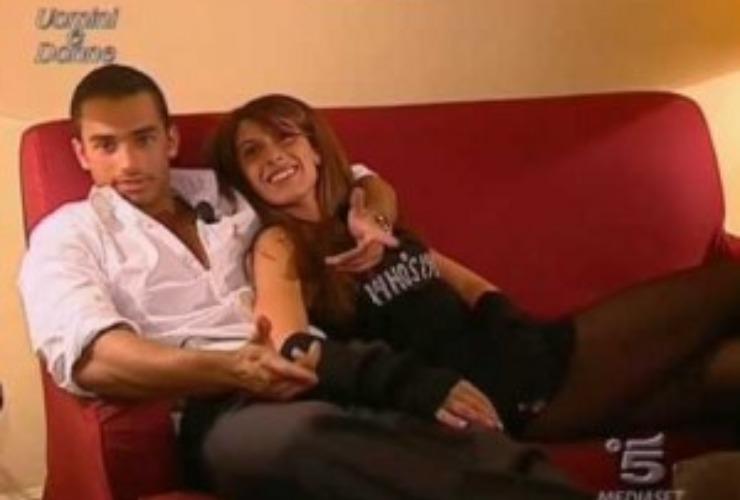 Francesca Morana e Giuseppe Lago-Meteoweek.com