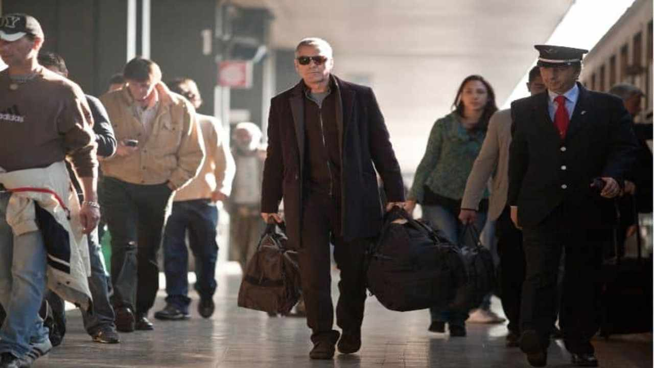 Stasera in tv | 30 marzo | The American, George Clooney versione ...